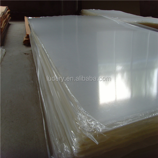 High gloss acrylic sheet for kitchen cabinets/funiture/sliding door/door panel acrylic solid surface sheets