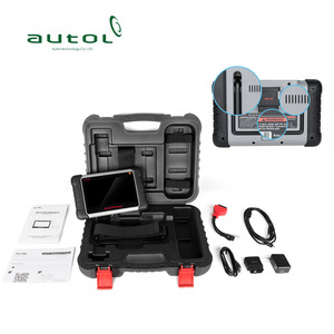 Autel Maxicom Mk808TS TPMS Tool Best Tyre Pressure Monitoring System German Korean and Japanese Car Diagnostic Tool