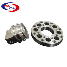 customized CNC machining service, stainless steel/aluminum/copper CNC machining parts