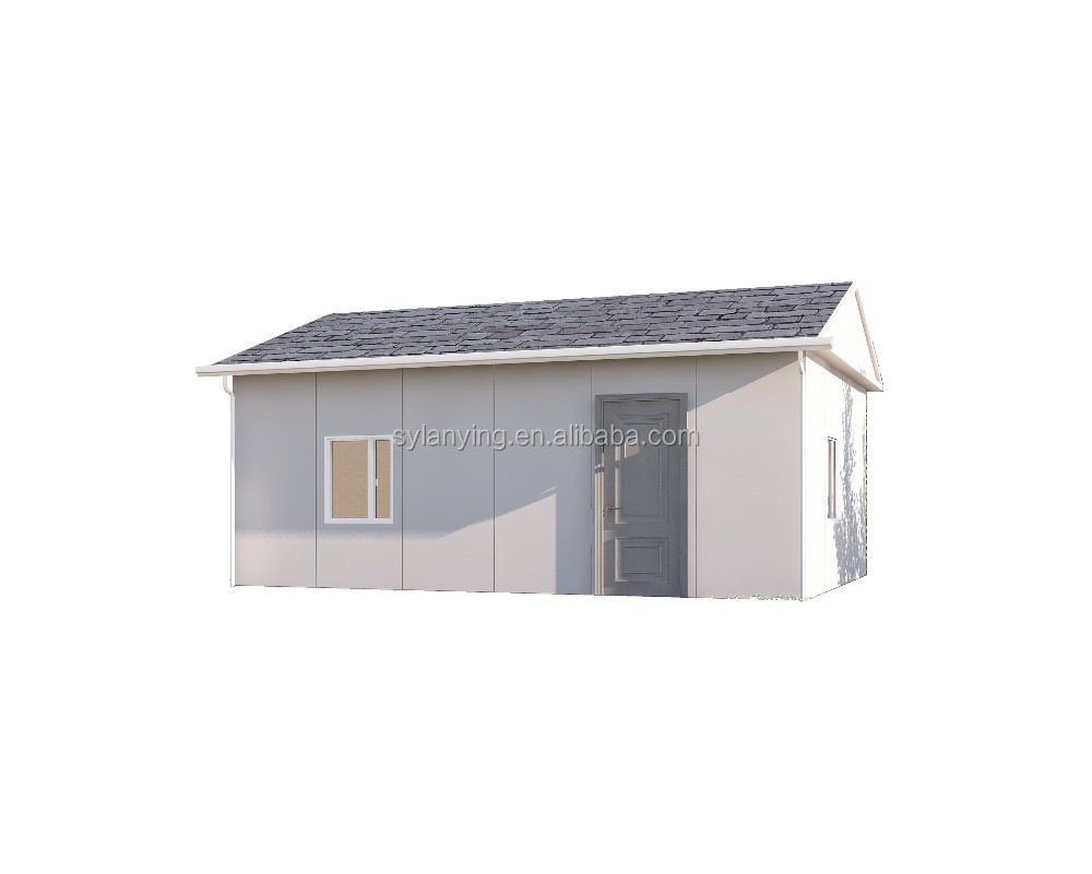 low cost tiny temporary shed for Staff Accommodation houses