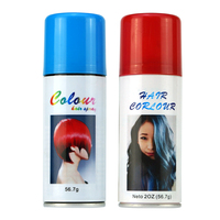China manufacturer Colored Hair Spray for personable care use