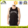 Wholesale Plain Gym stringer men's tank top In Bulk 2015