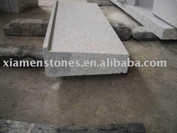 naturstein fensterbank g603 granit produkt id 354937977. Black Bedroom Furniture Sets. Home Design Ideas
