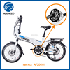 vehicle electric 49cc pocket bike, burstenloser nabenmotor 36v 500w