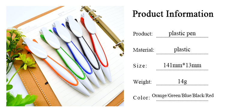Big size promotional jumbo ball pen