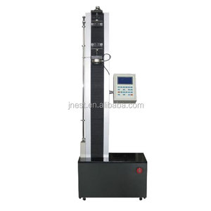 China manufacturer 300N electronic universal tensile strength test instrument