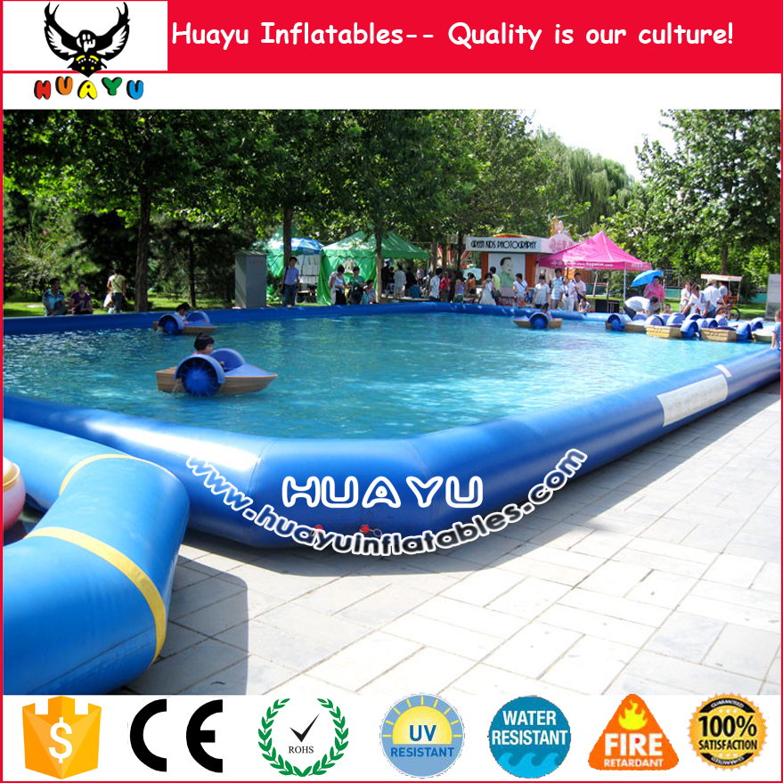 Gigante infl vel piscina float flamingo infl vel pra a for Ver piscinas grandes