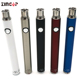 Evod Twist Battery 510 Cbd Vape Pen Adjustable Voltage