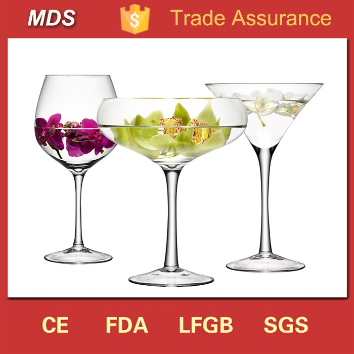 Wine Shaped Glass Vases Wine Shaped Glass Vases Suppliers And