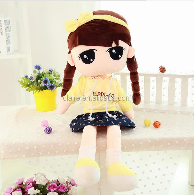top quality muscial plush dolls talking soft plush dolls dancing stuffed doll toy