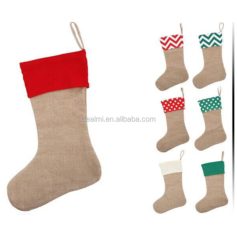 DEMI Wholesale Personalized Monogrammed Christmas Stocking