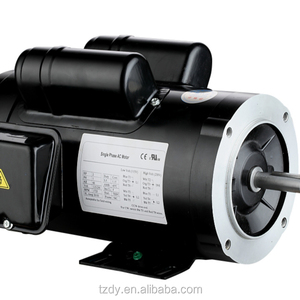 UL certificate NEMA Motor,Single phase induction motor