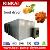industry new type dehydrator machine price for food dryer/ fruit drying oven machine