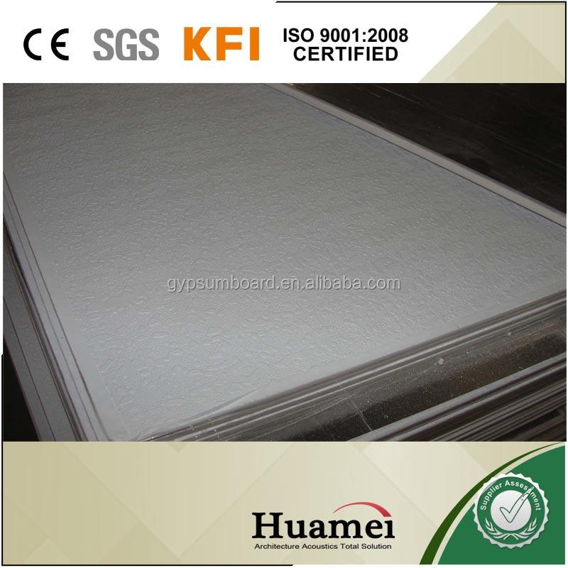 4x4 Pvc Plaster Ceiling Tiles For Thailandindia Market Buy 4x4