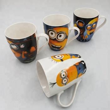 Custom 11 Oz Kids New Beeg Coffee Cartoon Ceramic Mug - Buy New Beeg  Mug,Kids Coffee Mug,Cartoon Ceramic Mug Product on Alibaba com
