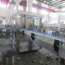 2000-3000bph CGF8-8-3 water bottle production line