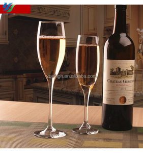 Morden Plastic Wine Glass Unique Square Drinking Glass For Party