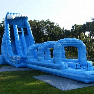 adult size inflatable slide inflatable slip n slide giant inflatable water slide for adult