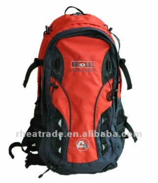 High Quality Sports Climbing Outdoor backpack