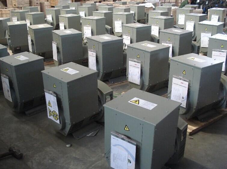 New Era Alternator/generator Power Plant China Supplier