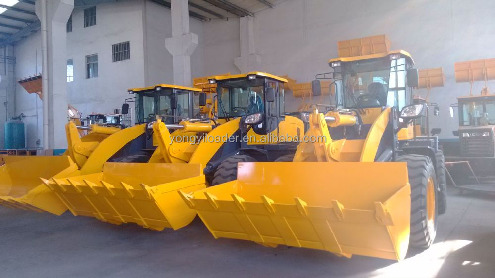 loaders for sale 3 ton