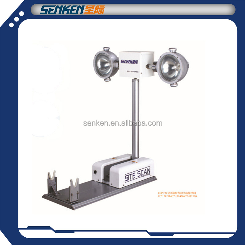 telescopic high mast Light system and vehicle mounted night scan tower light
