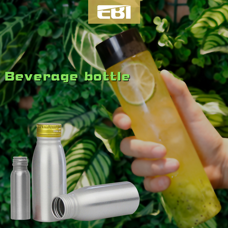 Eco friendly custom empty 12oz 16oz 330ml cold press fruit juice bottle with lid