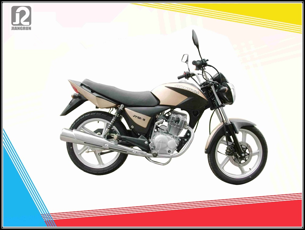 200cc motorcycle /street bike /Brazil CG pedal mopeds/super pocket bike 200cc with new design----JY150-16