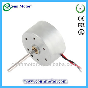 DVD Player Motor Micro DC permanent magnet Motor Small Electric Motor for DVD Player