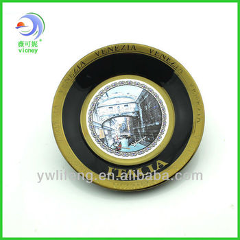 high quality best sale promotion madrid ceramic plate