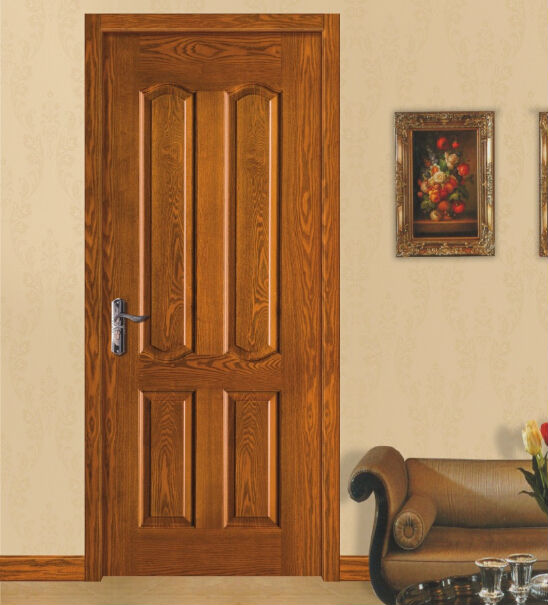 interior door making materials melamine door skin
