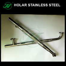 stainless steel grill handle