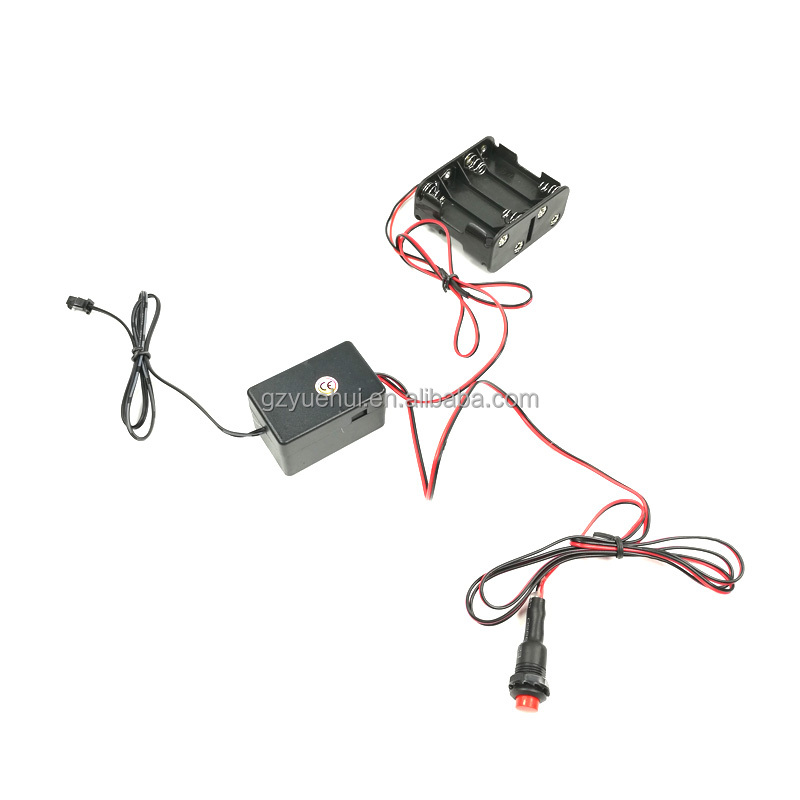 Button Inverter El Wire, Button Inverter El Wire Suppliers and ...