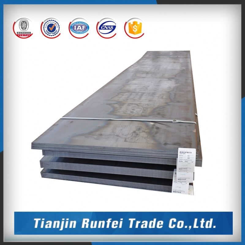 Professional trade team wholesale price 4mm a516 hot rolled oil tank steel plate sheet