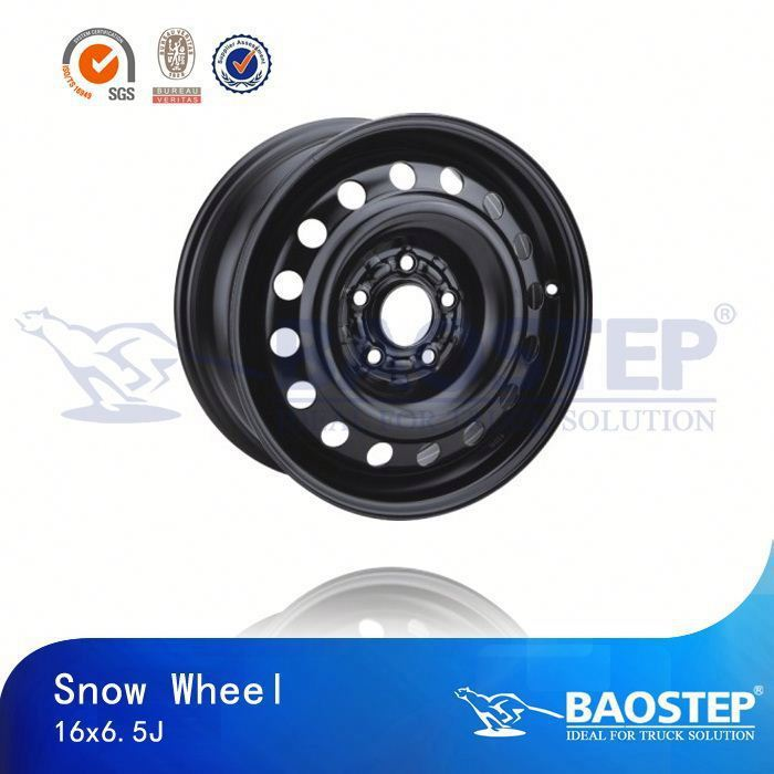 BAOSTEP Excellent Quality Ts16949 Certified Rims For Honda