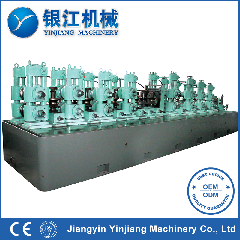 Auto-Cut Off Durable And Long Lifetime Pipe Processing Machine,Tube Forming Machine