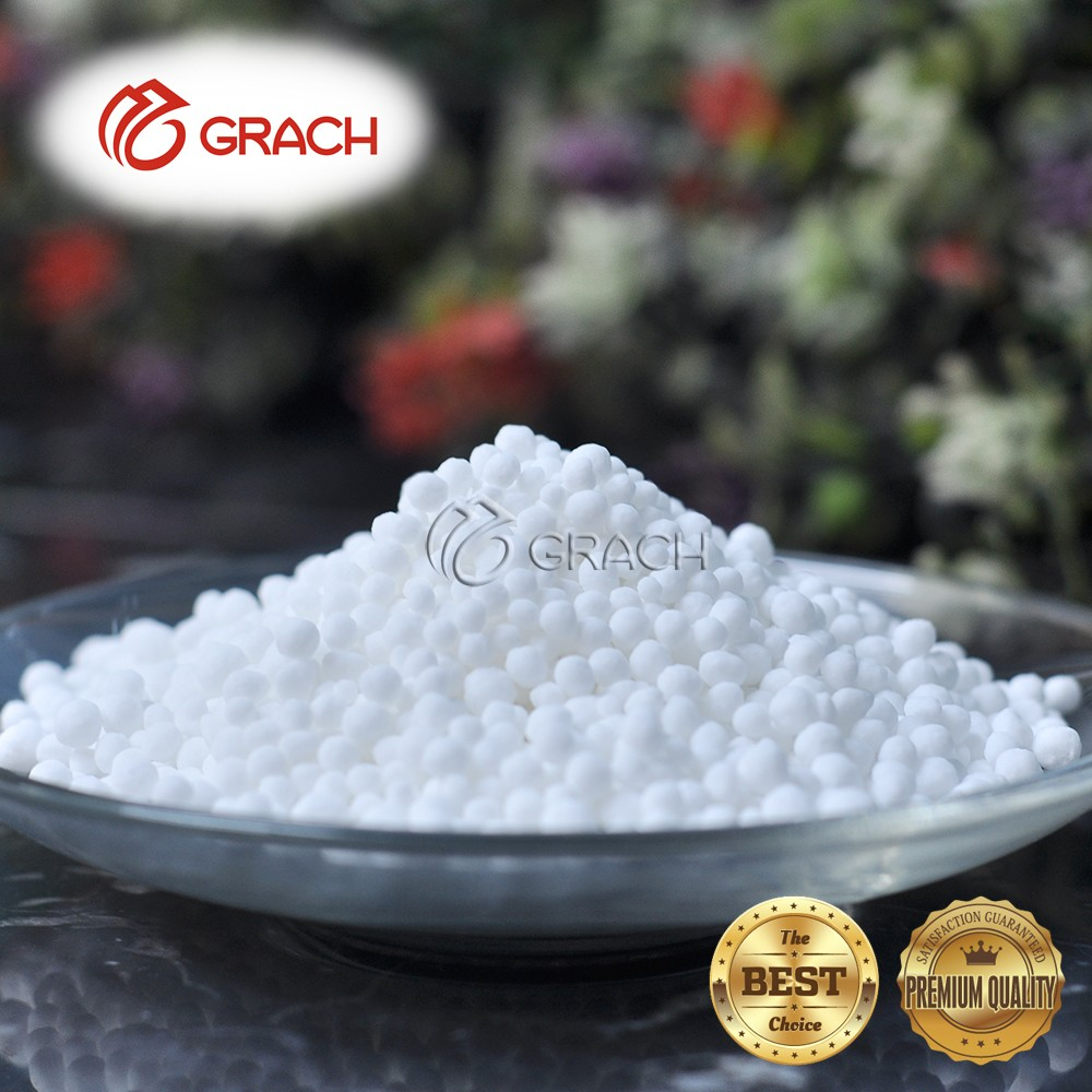 China top quality spot newly produced urea n46 fertilizer
