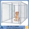 new style steel dog kennels / comfortable iron dog kennels / hot sale pet cages