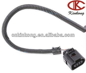 Transmission Speed Sensor Pigtail Wiring Plug Connector Vw ...