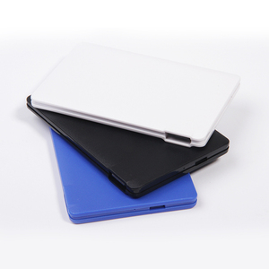 Ultra Slim Credit Card Portable Mini Advertising Power Bank 2500mAh Charger Shenzhen Supplier