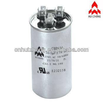 Ac Dual Capacitor Cbb65 Cbb65a Cbb65a 1 Buy Ac Dual