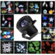 The multifunctional firework light falling star lights elf christmas lighting with low price