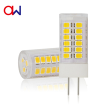 4 W 400-450 Lumen <span class=keywords><strong>SMD</strong></span> <span class=keywords><strong>LED</strong></span> Bulb Warm Trắng <span class=keywords><strong>Đèn</strong></span> AC12V 24 V <span class=keywords><strong>G4</strong></span> <span class=keywords><strong>DẪN</strong></span> Đọc <span class=keywords><strong>Ánh</strong></span> <span class=keywords><strong>Sáng</strong></span>