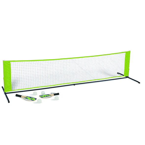 2018 Hot Selling Tennis Netto Hight Kwaliteit Strand Tennis Netto OEM MINI Draagbare Frame Professionele IndoorTraining Netten