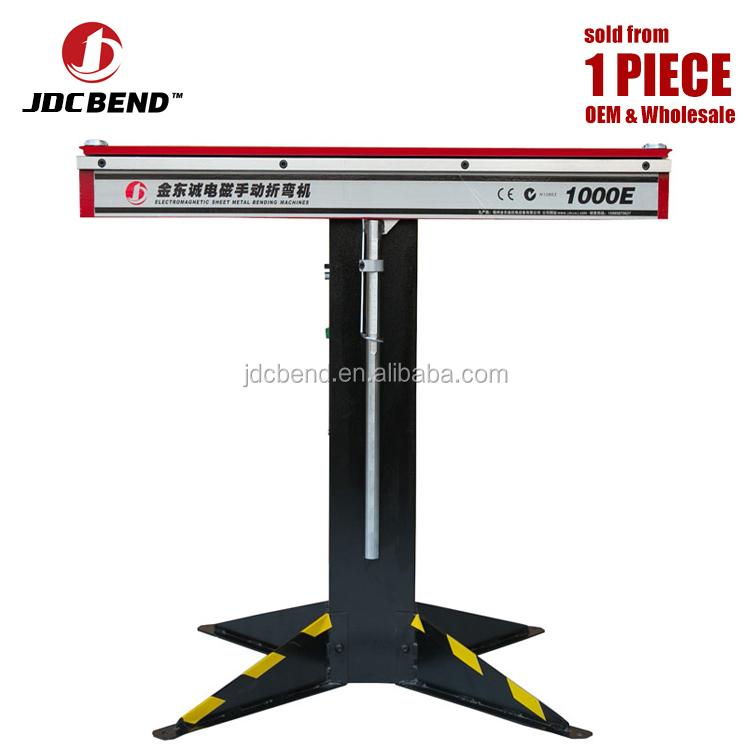Robusto y preciso marco de acero placa de metal dobladora-Máquinas ...
