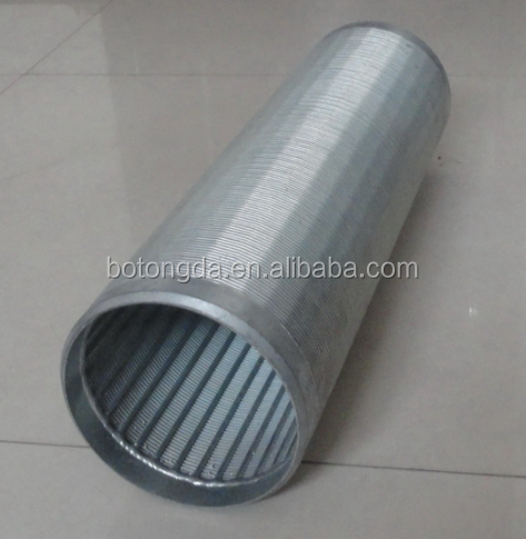 Support Rod Wedge Wire Screen, Support Rod Wedge Wire Screen ...