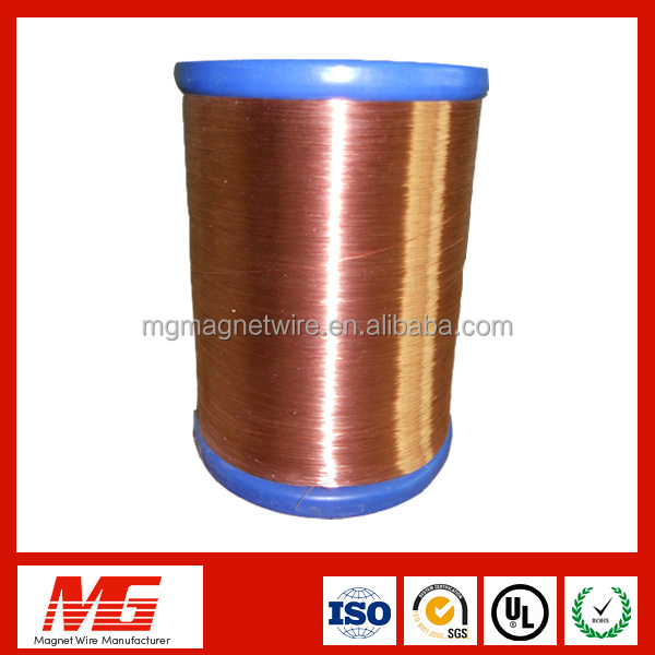 New Technology Fine Finish 15 Swg Enameled Copper Wire