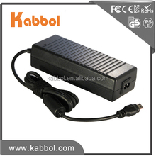Laptop AC adapter charger For HP Business Notebook series 19V 7.1A with Oval/USB-like Tip