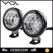 High quality auto led mini rally light rally led driving light bar for bmw