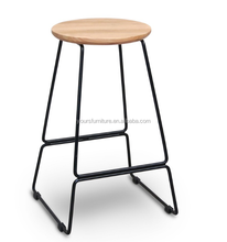 classic hot sale wire bar stools canada